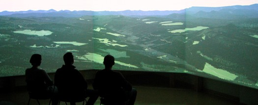 Landscape Immersion Lab